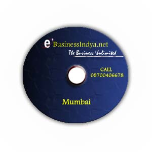 Mumbai Database CD